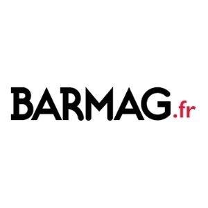 Barmag Logo Alice in Digital