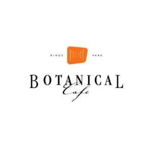 Botanical Logo Alice in Digital