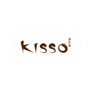 Kisso Restaurant Logo Alice in Digital